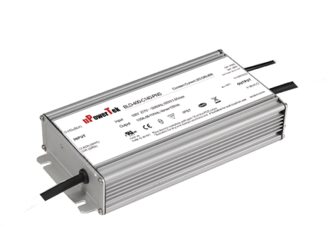 400W NFC Programmable LED driver