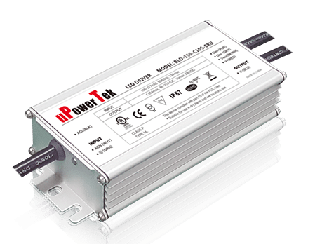 75W programmable LED driver